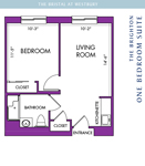 Westbury One Bedroom
