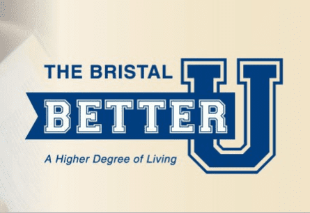 the bristal better u a higher degree of living