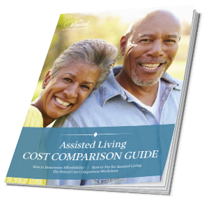 Assisted Living Cost Comparison Guide