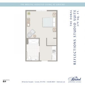 The Doral - Reflections Studio Suite