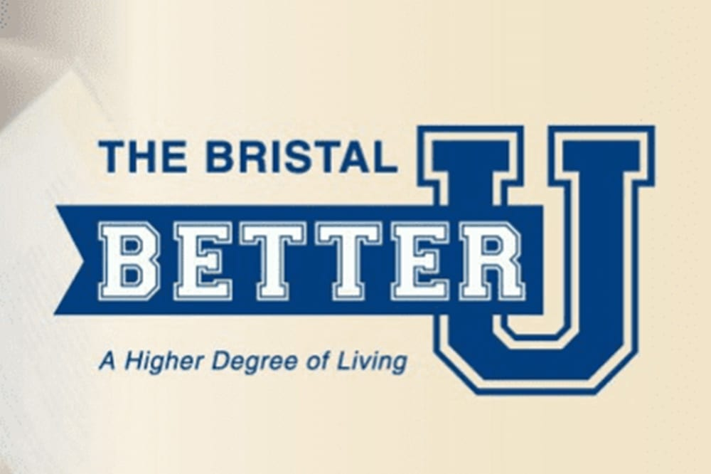The Bristal Better U - A Higher Degree of Living