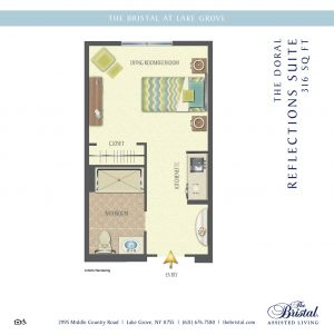 The Doral Reflections Suite